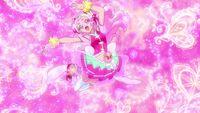 HuPC-Heart Kiratto-Yell-Yell jumping in the sky