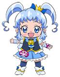 Perfil de Chibi Cure Princess