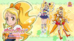 Cure Honey Toei