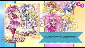 La♪ La♪ La♪ Suite Pretty Cure♪ ~∞UNLIMITED ver ∞~-0