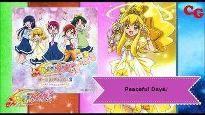 Peaceful Days♪-1
