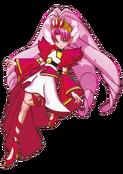 Perfil en Cure Scarlet Pelicula