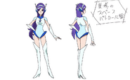 FPC movie-BD art gallery-04-Aono Miki space patrol outfit