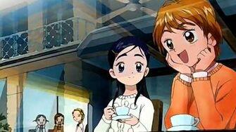 Futari wa Pretty Cure Max Heart - Wonder☆Winter☆Hooray!!-0