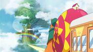 Isla de la escuela magica