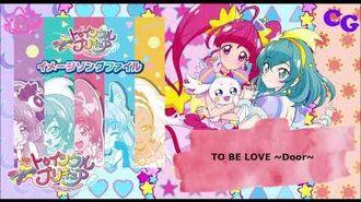 TO BE LOVE ~Door~-0