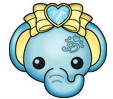 Cure Decor elefante