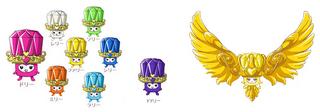 Fairy tones2