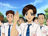 Fujip saluda nagisa honoka deportes