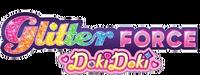 Glitter Force Doki Doki Logo