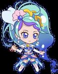 Puzzlun Sprite GPPC Cure Mermaid