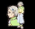 Yuki Kanoko Toei