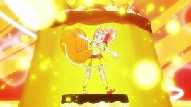 キラキラ☆プリキュアアラモード 第2話予告 「小さな天才キュアカスタード!」