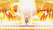 Makoto en un concierto