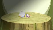 Potpourri al ser rechazado por Kaoruko