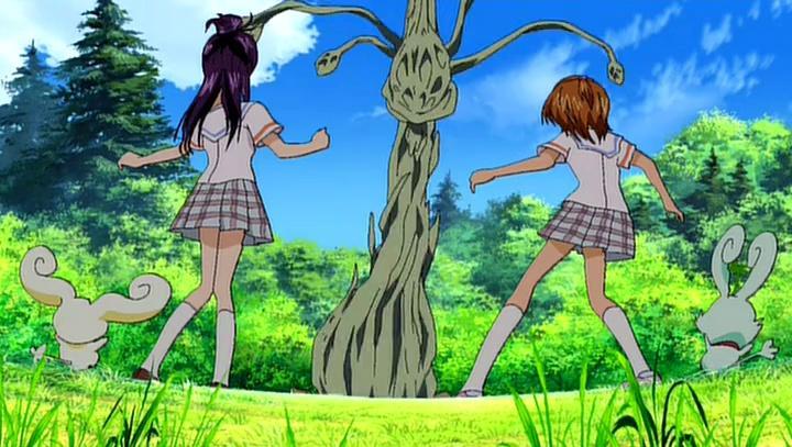 Pretty Cure Splash☆Star Magic★Doki♥ 3D Theater-0