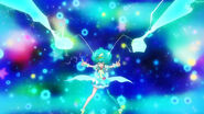 STPC2.57-¡Descarga Láctea Pretty Cure!