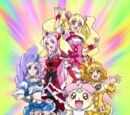 Fresh Pretty Cure!