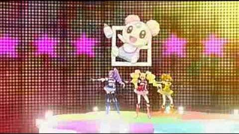 Fresh! Pretty Cure! Ending 1