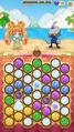 Puzzlun Gameplay DDPC Cure Rosetta
