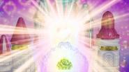 Transformacion royal activada