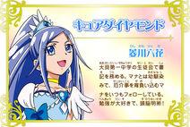 Cure Diamond NS3