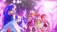 DokiDoki Pretty Cure Ima Koko Kara