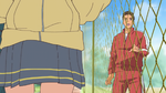 HuPC04-Umehashi ignored by Homare