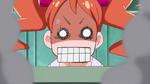 KKPCALM 01 Ichika shocked at her cake