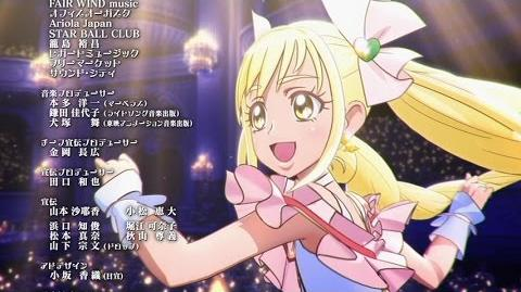 Pretty Cure All Stars Sing Together♪ Miracle Magic! Ending