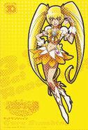 Cartel Cure Sunshine en All Stars DX3