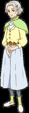 Kanoko (Toei Animation)