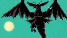 MTPC movie - Felice distracting shadow dragon