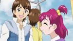 YPC511 Nozomi cheered up