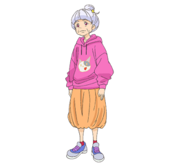 Hoshina youko profile