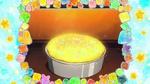 KKPCALM 01 - Kirakiraru in Ichika's cake