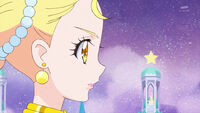 STPC39 Libra Princess says all 5 girls each have to unlock their own Twinkle Imagination