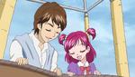 YPC511 Coco Nozomi relieved