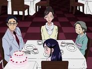 Familia honoka tarta