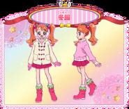 Ichika Winter Outfit