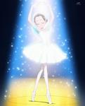 KKPCALM 04 Mariko performing
