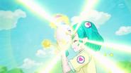 STPC2.51-Fuwa otorgándole a Lala sus poderes