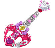 Twin Love Guitar