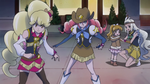 Bomber Girls Pretty Cure in HCPC46