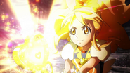 Cure Honey Helping NS3