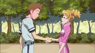 Daisuke mano love