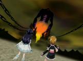 FwPC25 PreCure meet Evil King