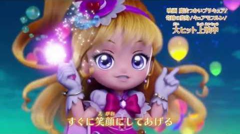 Mahoutsukai Precure! Ending 3 (EP