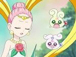 Princess Filla ,