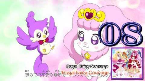 Go! Princess Precure Vocal Album 1 Track08